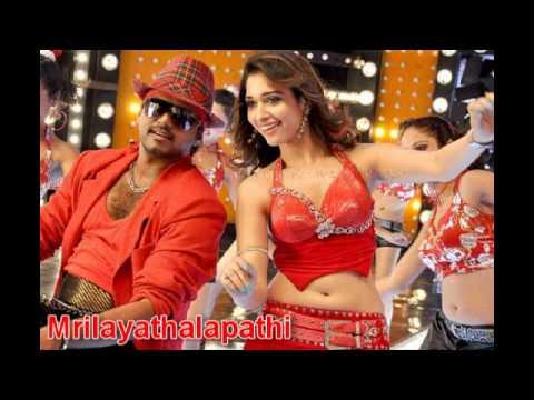 Exclusive Vijay and Tamanna Sura Stills