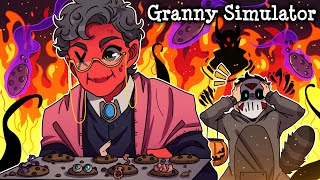 we-burned-more-than-just-the-cookies-granny-simulator-new-halloween-map-w-h2o-delirious