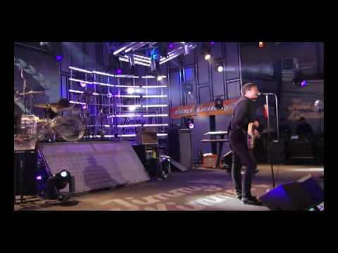 Tom DeLonge NBC Interview/Hallucinations Live On Kimmel