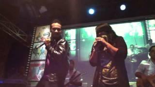 JFlow & Maera 44 | Planet Hollywood Jakarta