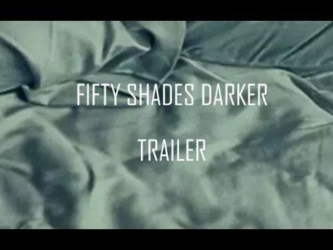 Fifty Shades Darker  (2017)  |  Unofficial Trailer | Jamie Dornan & Dakota Johnson