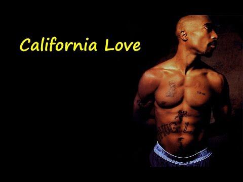2pac California Love (mp3) +download