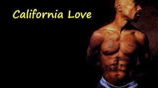 2pac California Love (mp3) +download