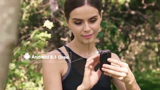 World`s Smallest 4G Rugged Smartphone HD