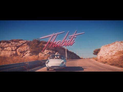 Thabiti - Luc Belaire // Beat by Fakri jenkins  // Clip Officiel // 2017