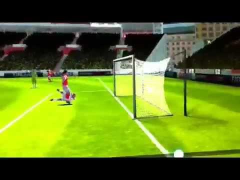 SBO Football Highlight Sounders VS Arsenal