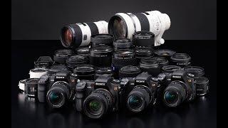 Top 5 Semi-Professional DSLR Camera- Best DX format DSLR Camera
