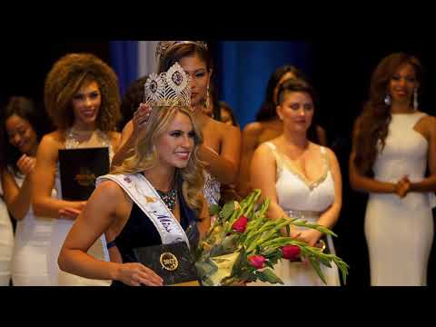 Miss Globe United States 2017 to Miss Globe World Final - Beijing, China