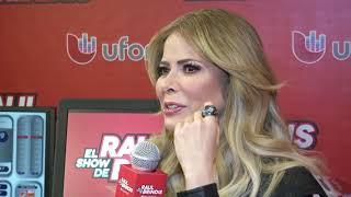 Gloria Trevi - Entrevista Con Raúl Brindis
