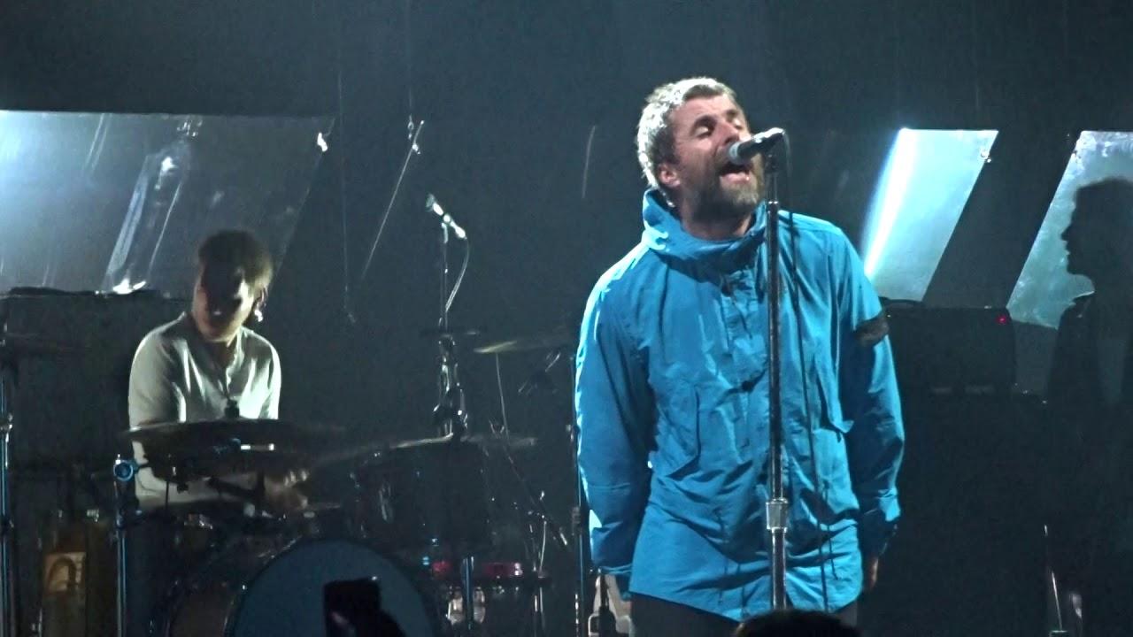 noel gallagher paris mars 2018 Liam Gallagher   Be Here Now   Paris Olympia 02 mars 2018   YouTube noel gallagher paris mars 2018