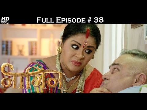 Naagin - 13th March 2016 - नागिन - Full Episode (HD)