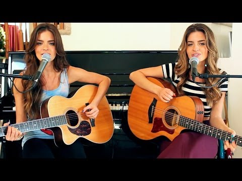 Timber - Pitbull ft. Kesha (HelenaMaria Cover)