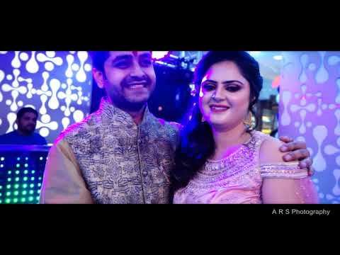 A R S Photography..Altamash   punjabi wedding   wedding teaser cinematic vishal weds barkha