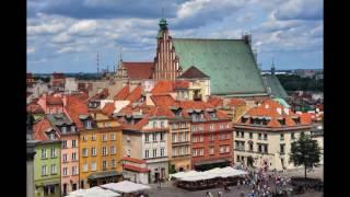 Русскоязычный гид по Варшаве предлагает свои услуги. Экскурсии по Варшаве(Русскоязычный гид по Варшаве предлагает свои услуги. Экскурсии по Варшаве. Здравствуйте! Меня зовут Юлия...., 2016-09-17T06:31:25.000Z)