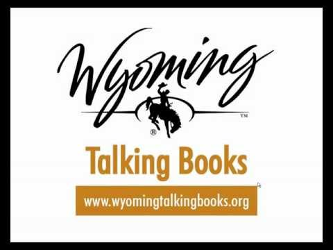 Applying for Wyoming Talking Books