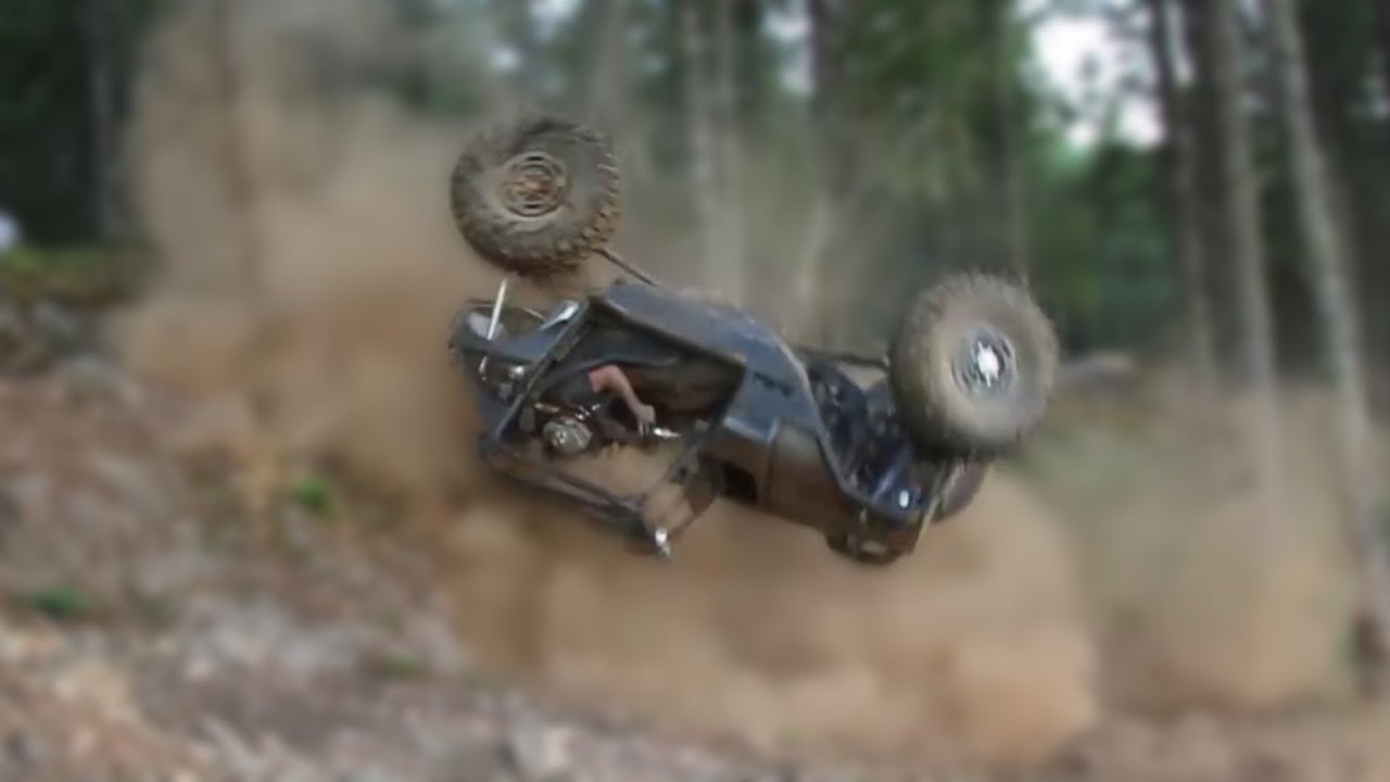 Best Off Road Vehicles X Fail Compilation YouTube - Cool cars 4x4