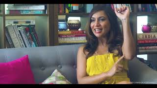 The Party Starter Story 5  - MissMalini