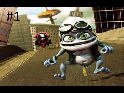 Crazy Frog Racer - Deel 1 - Het Zang Koor