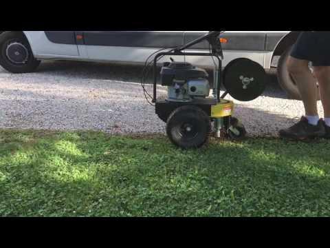 Installazione Robot rasaerba Viking iMow 422 P