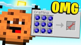*Fun Weapons Mod* Minecraft Cookie Camp - Minecraft Modded Minigame   JeromeASF
