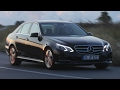 Test - Mercedes-Benz E250