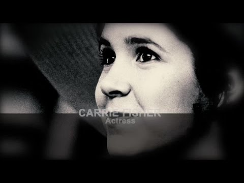 Carrie Fisher Remembered