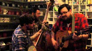 The Tillers - Behind the Stove - Rabbit Hash - Winter 2015