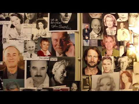 Harold Pinter Theatre Tours - Ambassador Theatre Group