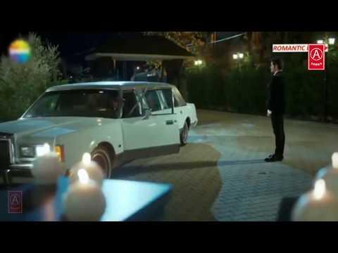 Ik Vaari Aa Romantic Song  | Hayat & Murat| Love Song