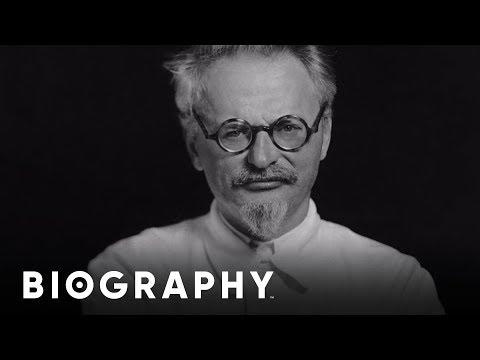 Leon Trotsky - Soviet Politician   Minin Bio   BIO