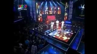 MTV - Giấc Mơ Trở Lại (Giọng Hát Việt)