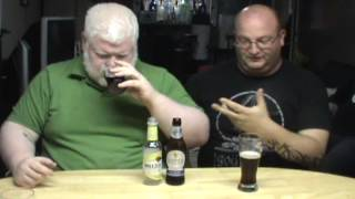 Bacardi Breezer Spritzer Lemonade And Guinness Black Lager : Beer Alchemy With Albino Rhino