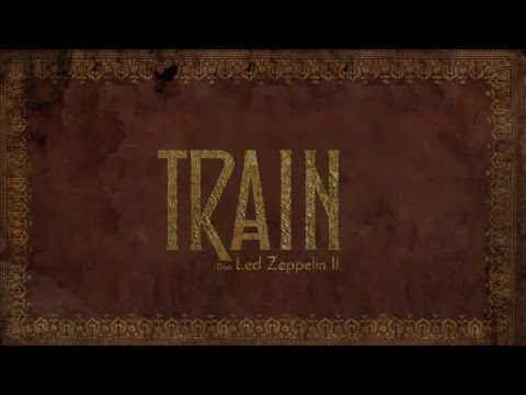 Train - What Is and What Should Never Be (Audio)