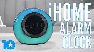 Gambar cover REVIEW: iHome Alarm Clock