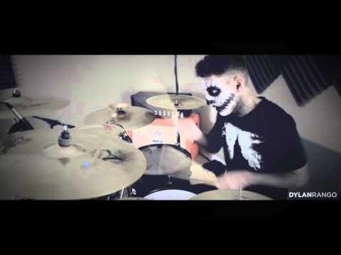 Dylan Rango - Motionless In White -
