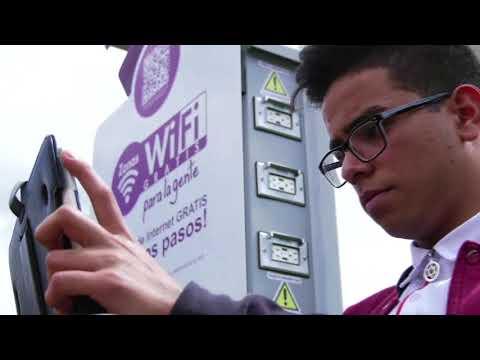 Zonas #WiFiGratis Herramientas que Incrementan Ingresos | C2 N3 #ViveDigitalTV