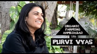 how to do organic farming: ahmedabad documentary