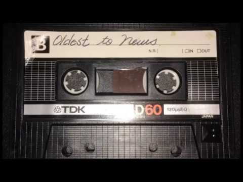 Disco Mix Old School - 7'' Mixed by tsuama Aug 1982