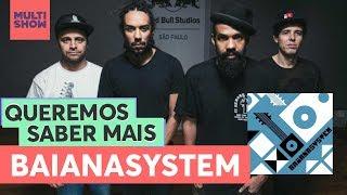 Baixar Não Existe Nada Parecido  | BaianaSystem | Queremos Saber Mais! | Música Multishow