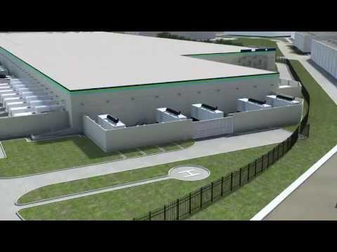 Dallas Data Center / Carrollton Data Center Virtual Tour