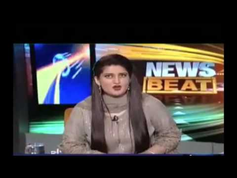 Very Funny Opening of Paras Jahanzeb in Eid Very Funny Opening of Paras Jahanzeb in Eid Special Show