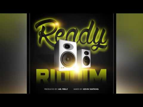 (Antigua Carnival 2016 Soca Music) Lyrical Red - Nice And Ready  [Ready Riddim]