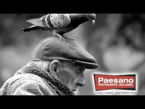Paesano Ristorante – Little Italy San Jose