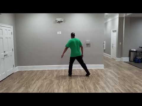 4Play Line Dance Instructional