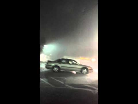 Taco Bell Tornado in Eldersburg MD