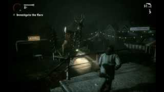 Alan Wake PC - The Signal DLC Full Walkthrough - Maxed Out