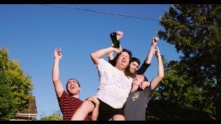 Смотреть клип Skegss - Got On My Skateboard
