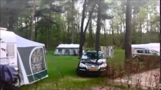 Recreatiepark Samoza kampeerveld Putter