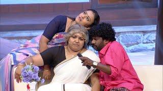 Thakarppan Comedy l Football v/s Serial...!  l Mazhavil Manorama