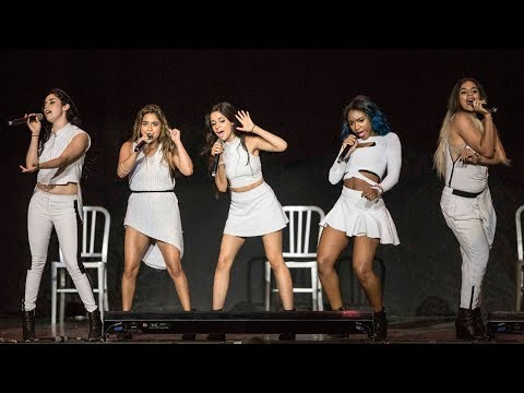 Fifth Harmony | Live Fails